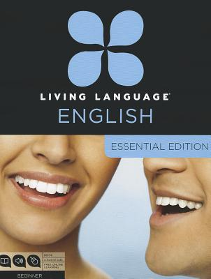 Living Language English By Living Language (COR)